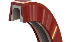 Static Spring Seals - Spring-Energized Static Seals - Static Seals