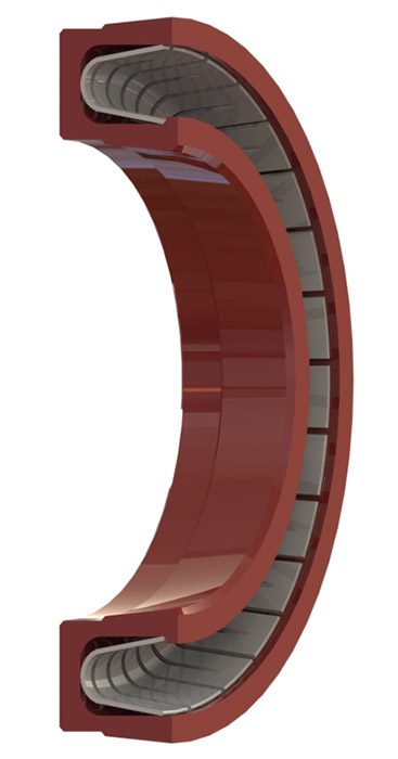 Low Friction Seals